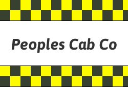 Peoples Cab taxi tracking