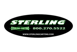 Sterling Carting truck tracking