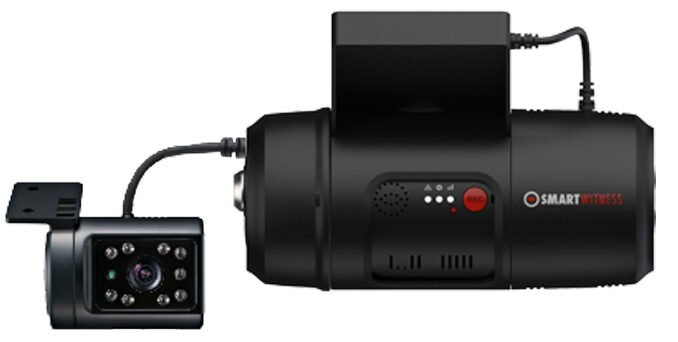 Dashboard Camera with Integrated GPS Tracking - Newgate Security